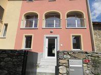 7-Zimmer-Einfamilienhaus in Collina D'Oro - Tessin renoviert