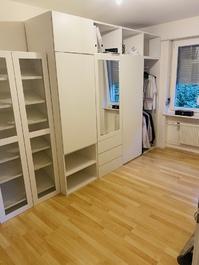 3 Zimmer Wohnung in Wöschnau