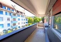 Komfortable 1.5-Zimmer Wohnung mit Balkon