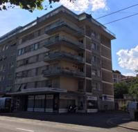 Bel appartement rénové de 1.5 pièces avec balcon à la Servette