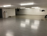 Kunst,und Musikraum? Trainingsraum? Lagerraum?  Hier sind Sie richtig!