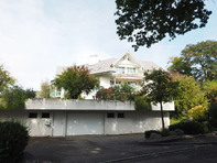 4,5-Zimmer-Wohnung in Stein AG