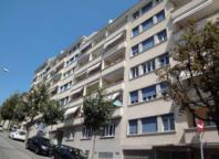 Appartement rénové de 1.5 pièces situé dans un quartier calme