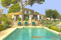 Wunderschöne Finca in Santa Maria del Cami, Mallorca, zu verkaufen