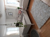 Wunderschöne, helle, Terrassen-Wohnung