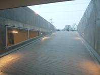 1. Monat gratis! Schöner Parkplatz in gepflegter Tiefgarage, Rothenburg