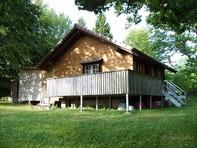 2 Zimmer Weekendhaus