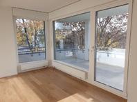 Frisch renovierte, grosszügige Wohnung in hohem Ausbaustandard