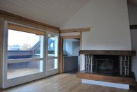 sehr sonnige Dach-Wohnung 107 m2
