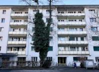 Ideale Zimmer-Wohnung in schönem Quartier in Bern
