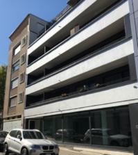 Moderne und helle 1.5-Zimmer Wohnung nähe Burgfelderplatz!