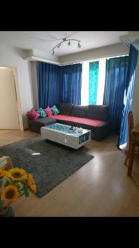 2 Zimmer-Wohnung im Kleinbasel