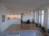 2,5 Zimmer Attika-Wohnung