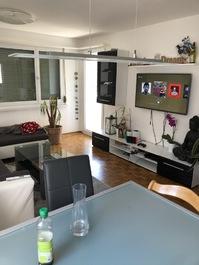 WG 4.5 Zimmerwohnung