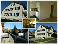 4.5 Zimmer Einfamilienhaus inkl. Garage und drei PP