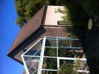 2.5 Zimmer Häuschen mit Wintergartenanteil inkl. Nebenkosten und Autounterstand