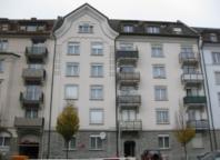 Moderne 1.5 Zimmerwohnung mit Balkon