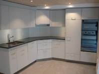 2-Zimmerwohnung in Gsteigwiler b. Interlaken zu vermieten
