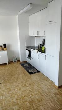 Möblierte 1.5-Zimmerwohnung, ideal für Studenten