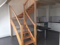 2.5 Zimmer-Loft-Dachwohnung
