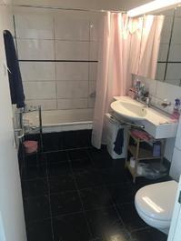 Grosse Helle 5.5 Zimmer Wohnung in Mettmenstetten