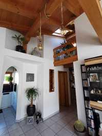 Spezielle 4.5 Zimmer-Maisonette-Wohnung