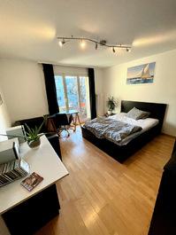 3 Zimmer Wohnung in Zürich
