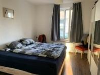 3.5 Zimmerwohnung mit Wintergarten Neu Renoviert