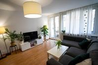 4 Zimmer Wohnung mitten in Luzern