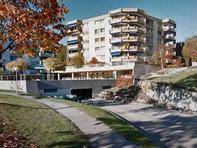 Nachmieter gesucht für grosse 2.5 Zimmerwohnung im EG