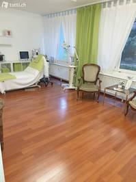1.5 Zimmer Wohnung in Basel Stadt