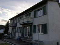 3 Zimmerwohnung in Weinfelden