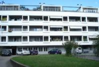 Moderne 1.5-Zimmerwohnung im 3. OG mit 41m²