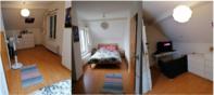 Grosszügiges WG-Zimmer in einem schönen Häuschen am Stadtrand
