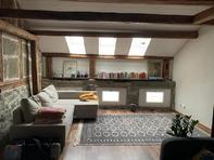 Chambre lumineuse à louer dans une colocation sympa