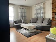 3,5 - Zimmerwohnung in Uznach SG