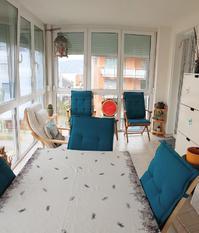 3.5-Zimmerwohnung mit Wintergarten und Seeblick in Thalwil ab 1. Juni verfügbar