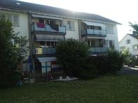 4-Zimmerwohnung in Oberwinterthur