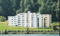 3.5 Zimmer Wohnung direkt am See, schön & modern & günstig