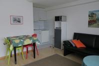 2-Zimmerwohnung an Wochenaufenthalter/in