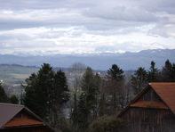 2.5 Zimmer Wohnung mit Aussicht über das Luzerner Seetal