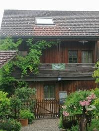 4.5 Zimmer Haus in Bäretswil