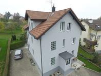 3 Zimmerwohnung EG Romanshorn