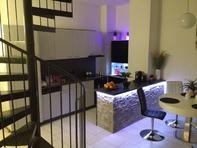 3.5 Zimmer Maisonette Wohnung